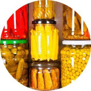 Fermented Foods 2